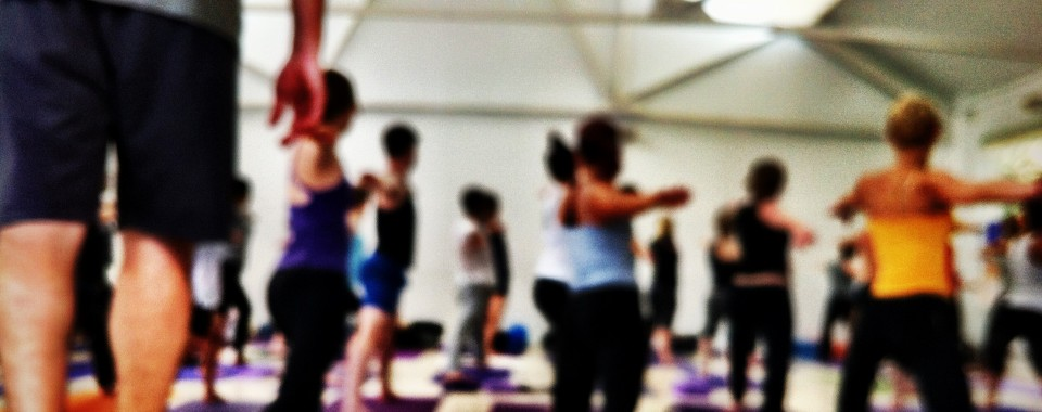 Mysore Style & guided Ashtanga Yoga classes in London