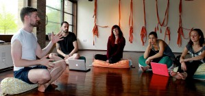 Yoga Anatomy Workshops – Fall 2014