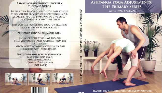 Download the Primary series Adjustment Video