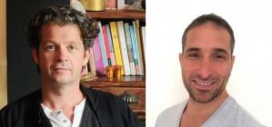 Awake in our Bones with Martin Aylward and Ryan Spielman