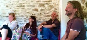 Yoga of Relating – Berlin Weekend Workshop