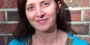 LG35 – Karen O'Brien-Kop – Purusha and Prakriti