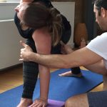 Private Yoga Tuition in North London