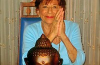 LG005 – June Blank – The Essence of Yoga