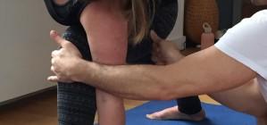 Private Yoga Tuition in North London