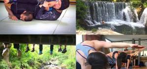 Jiu Jitsu & Yoga Retreat